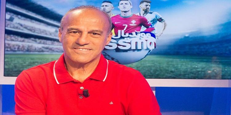 منجي بن براهيم : التأطير ينقص لاعبي المنتخب و ردفعل فرجاني أمام الصحفي دليل