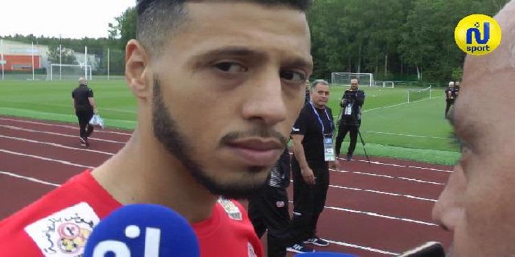 انيس البدري: دفعنا ثمن اخطائنا في مباراة بلجيكا.. وسنسعي لتحقيق الانتصار امام بنما (فيديو)
