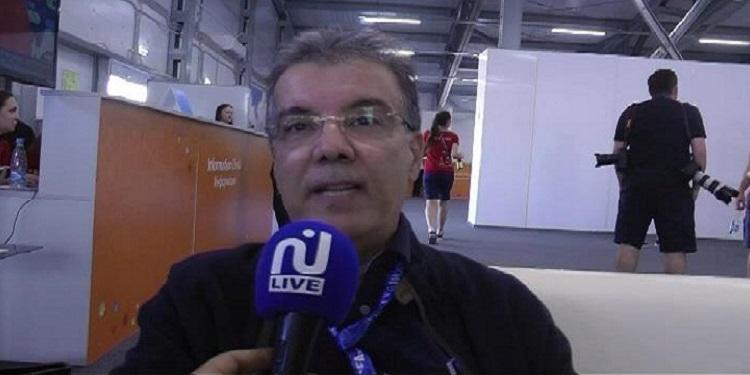 طارق ذياب: تاريخ انقلترا لا يخيفنا ..وقادرون على الفوز