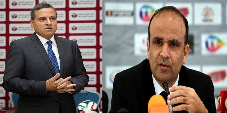 ناجي الجويني: اصلاح المنظومة الكروية والتحكيمية في تونس.. رهين رحيل الجريء   (فيديو)