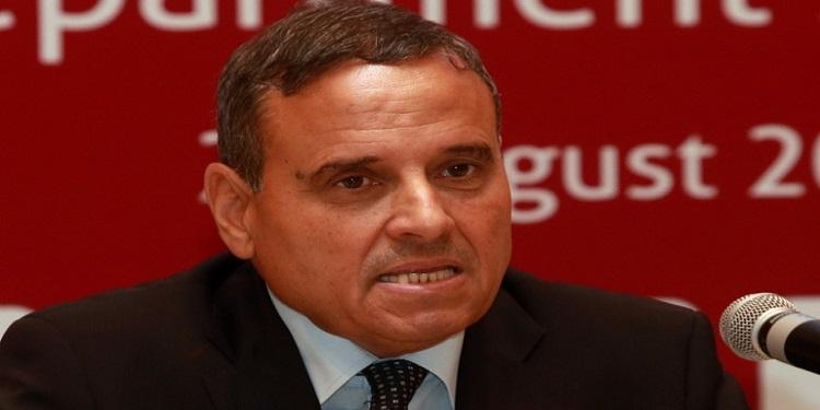 ناجي الجويني: الاخطاء التحكيمية لم تساهم في اقصاء المنتخبات الصغرى  (فيديو)
