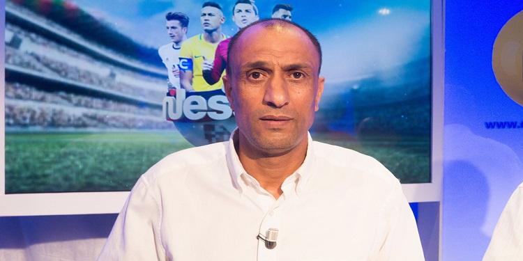 مختار الطرابلسي : كل الوزارات مطالبة بإصلاح كرة القدم