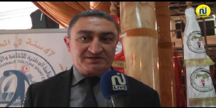 اختتام فعاليات الدورة العربية والدولية للشطرنج والألعاب الوطنية بسوسة