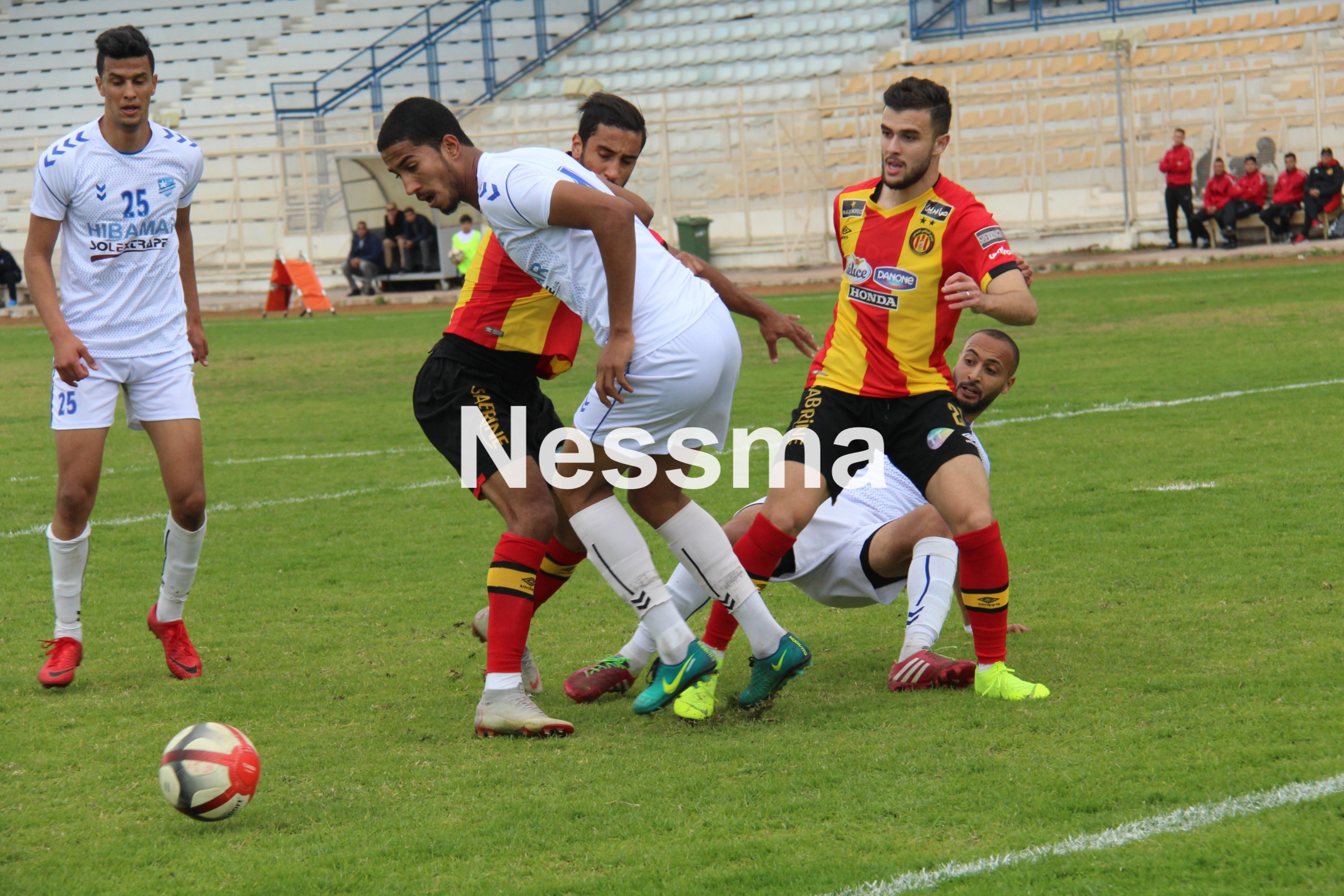 صور مباراة الترجي الرياضي التونسي و النجم الرادسي