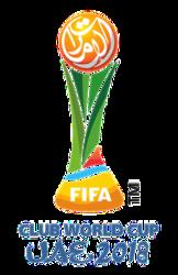 2018 كأس العالم للأندية