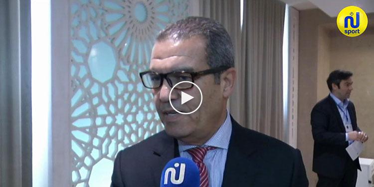 مراد المستيري :لدينا كل الامكانيات لإنجاح المنتخب التونسي لكرة اليد الشاطئية في التظاهرات القادمة