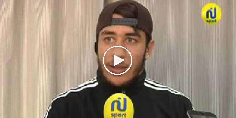 مصارعي المنتخب التونسي :لدينا كل الامكانيات من أجل تقديم مستوى مشرف في هذا الإختصاص