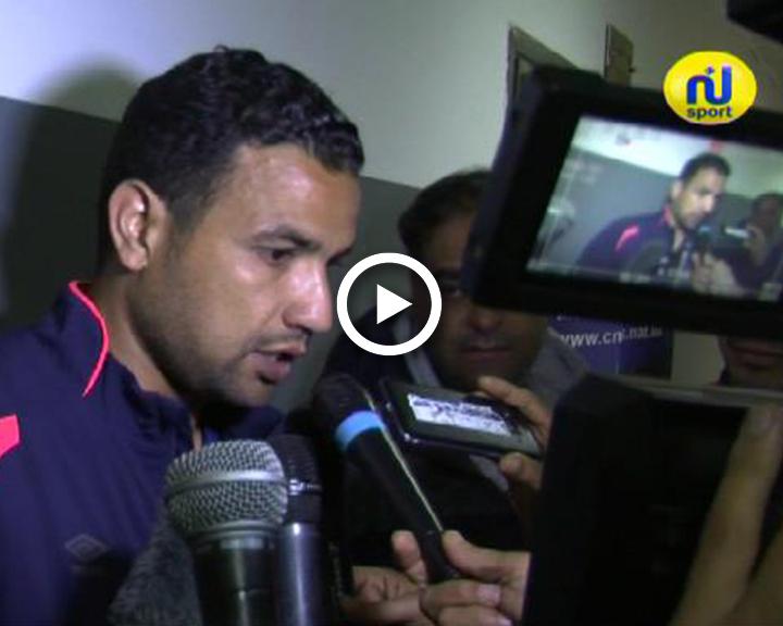 أيمن البلبولي : كان يجب التحضير جيدا لرابطة الأبطال منذ بداية الموسم