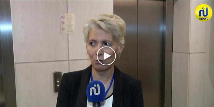 رئيسة الرابطة الوطنية لكرة اليد الشاطئية تتحدث عن الاستحقاقات القادمة للمنتخب التونسي على المستوى المحلي والقاري