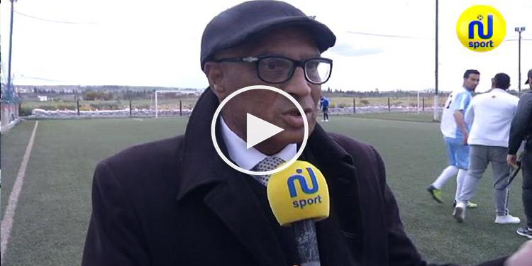 إنشاء جمعية جديد لكرة القدم المصغرة في سيدي حسين تحت اسم جمعية النصر الرياضية