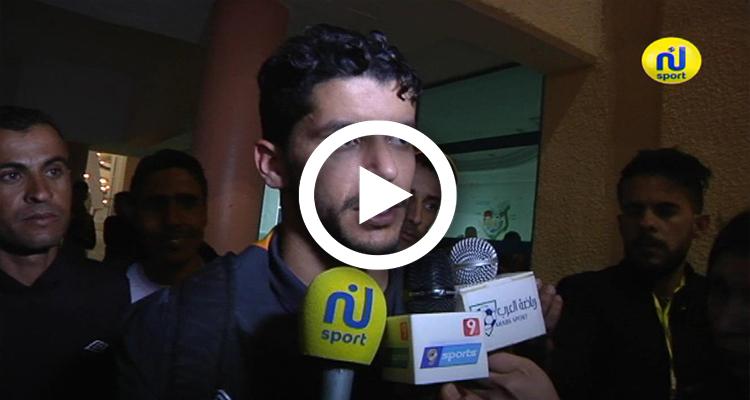 سعد بقير: هدفنا كان الفوز دون قبول أهداف.. والنتيجة تعتبر إيجابية جدا