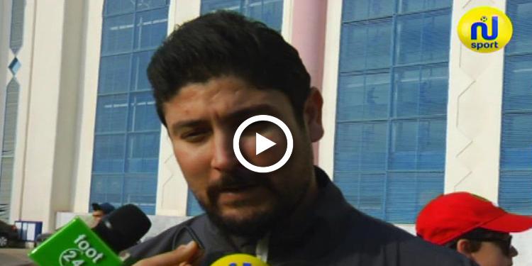 مجدي تراوي يكشف حقيقة الخلاف بين غيلان الشعلالي وخليل شمام (فيديو )