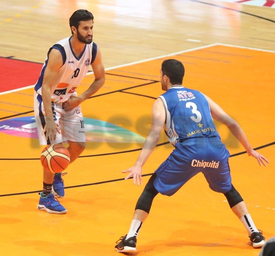 صور نهائي كأس تونس لكرة السلة بين النجم الرادسي والإتحاد المنستيري