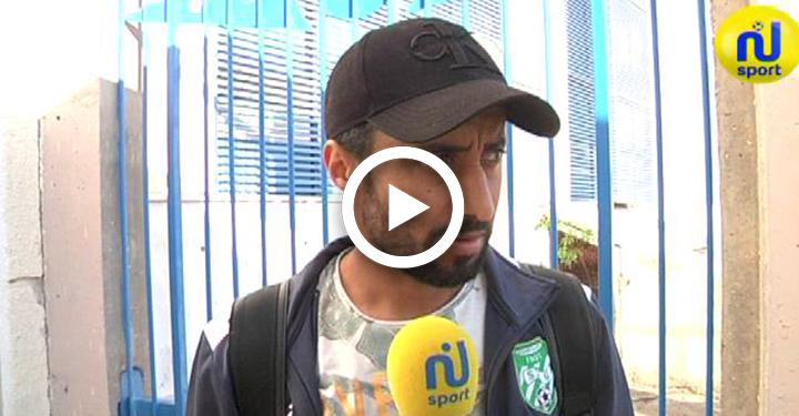 خالد المليتي: افتقدنا للتجسيم في مباراة اليوم..ومواجهة بن قردان ستكون حاسمة