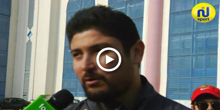 مجدي تراوي يقيم مردود جونيور لوكوزا (فيديو )