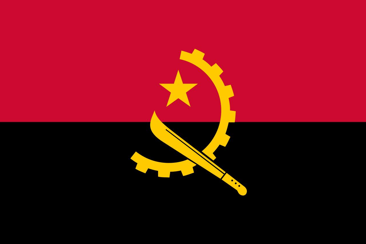 انغولا