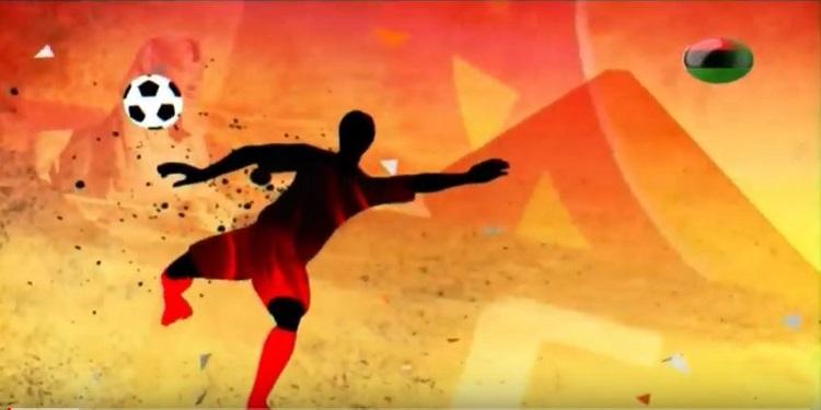 فلاش الكان : اليوم إفتتاح نهائيات كأس أمم إفريقيا مصر 2019