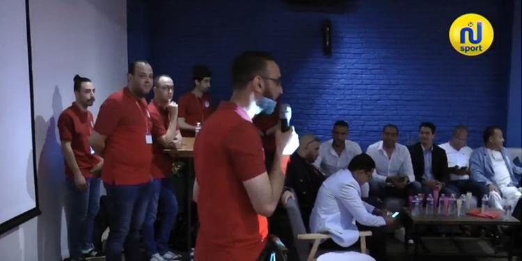 بالفيديو: اهداف وبرامج موفما سوسيوس كلوبيست