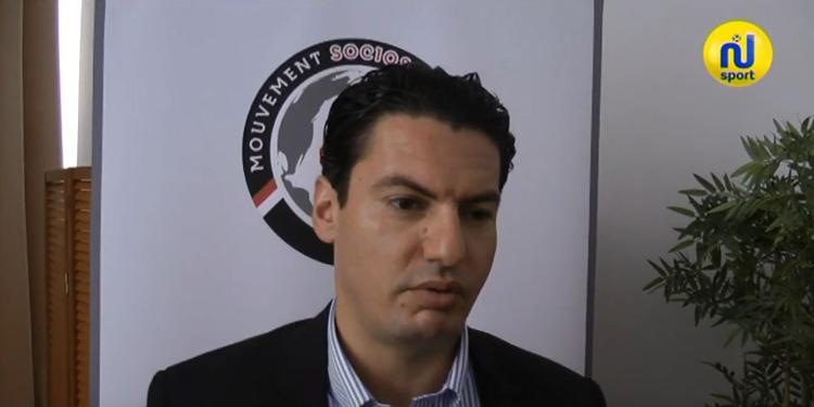 مروان حمودية: سوسيوس كلوبيست مبادرة طيبة.. ومصلحة النادي فوق الجميع (فيديو)