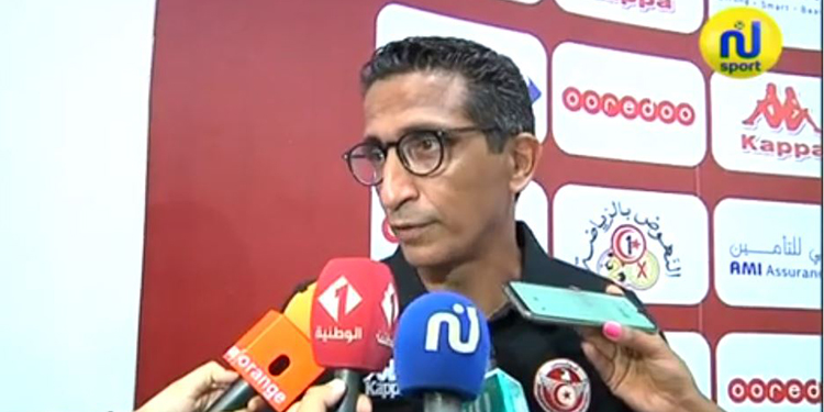 عادل السليمي : مصلحة المنتخب قبل الاشخاص والمدرب التونسي قادر على التألق
