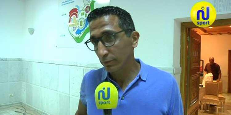 عادل السليمي : النجم كان الأجدر بالفوز ومبروك للنادي الصفاقسي (فيديو )