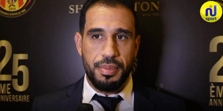 سامح الدربالي : الهلال السعودي يمتلك غوميز ..والترجي 'اسمو يحكي عليه '( فيديو)