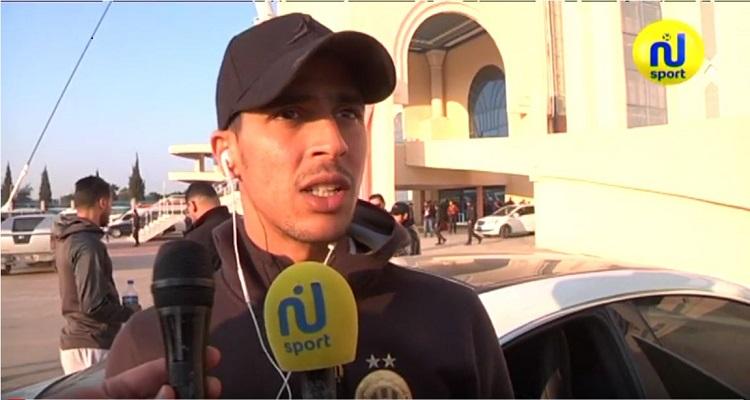 عبد الرؤوف بن غيث : مرحبا بأي جمعية في رادس ..وإنتصار اليوم أحسن هدية في عيد ميلاد الجمعية