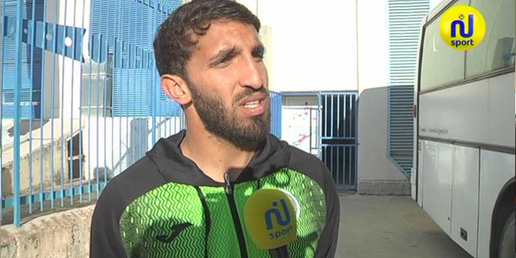 فارس المسكيني : الهفوات التحكيمية حرمتنا من الفوز اليوم أمام الإفريقي (فيديو )