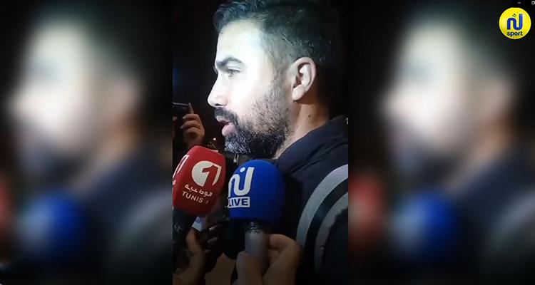 عثمان النجار: فشلنا في استغلال الأسبقية المبكرة..والبدلاء قدموا المطلوب (فيديو)