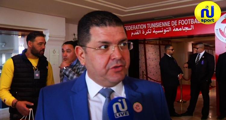 حامد المغربي: إنتخابات المكتب الجامعي لا يمكن تأجيلها في الوقت الراهن