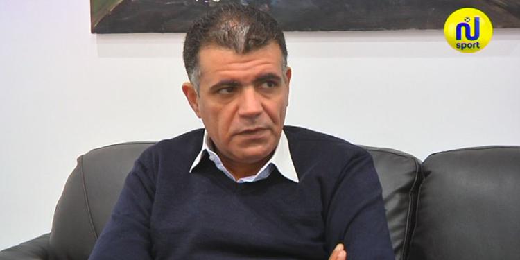سامي المقدمي: ياسين الشماخي ولدنا.. والمفاوضات لازالت متواصلة من أجل التجديد (فيديو)
