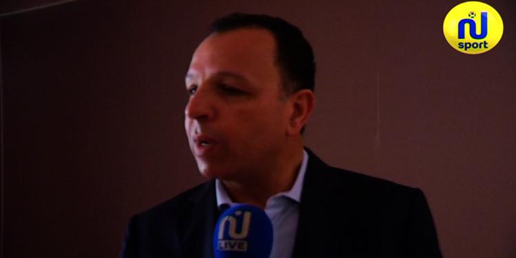 عبد السلام اليونسي: أحنا مساندين قائمة وديع الجريئ