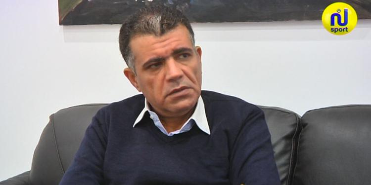 سامي المقدمي يكشف عن حقيقة خلاف لسعد الدريدي مع الثنائي البرازيلي والنيكاراغوي (فيديو)