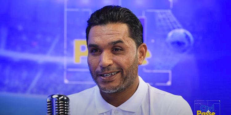 أنيس العياري : الملعب التونسي تستحق خير من هكه، قلت لا لشيبوب والترجي افضل فريق في إفريقيا