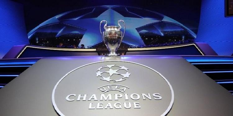 قرعة الدور ربع النهائي من بطولة دوري أبطال أوروبا