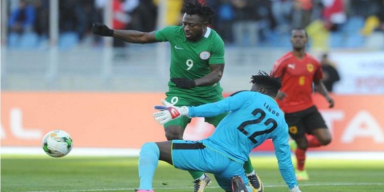النادي الإفريقي: اتصالات متقدمة مع النيجيري أكبوتو