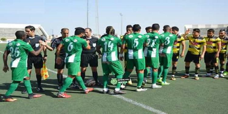 خاص: الملعب القابسي يحترز على عشرة لاعبين من إتحاد بن قردان
