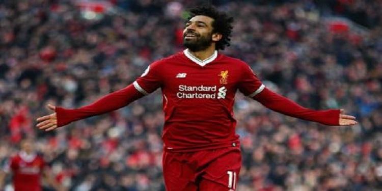 محمد صلاح أفضل لاعب خلال شهر فيفري في ليفربول الأنجليزي