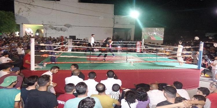 تونس تحتضن أول بطولة لرياضة الجيت كون دو