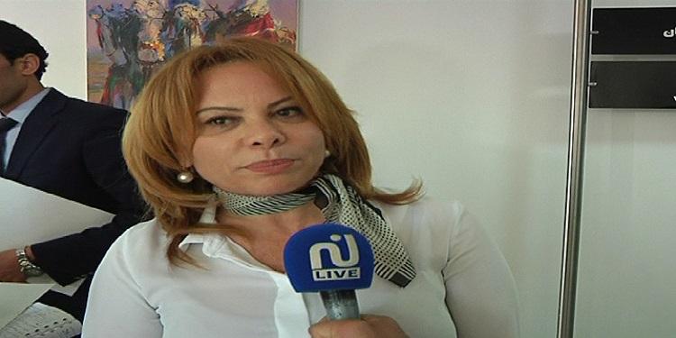 سلمى المولهي: يجب على الرياضي تفهّم ظروف الوزارة وأهدافنا أولمبياد 2024