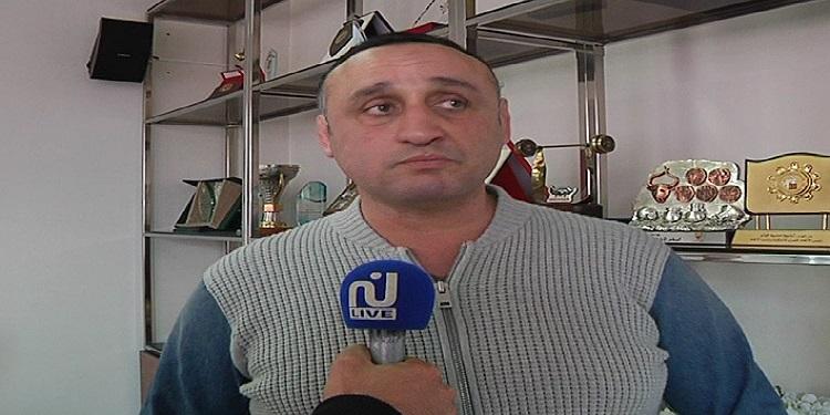 اسكندر الحشيشة رئيس جامعة الجيدو: الإعلام ركّز كثيرا مع حادثة عزة بسباس