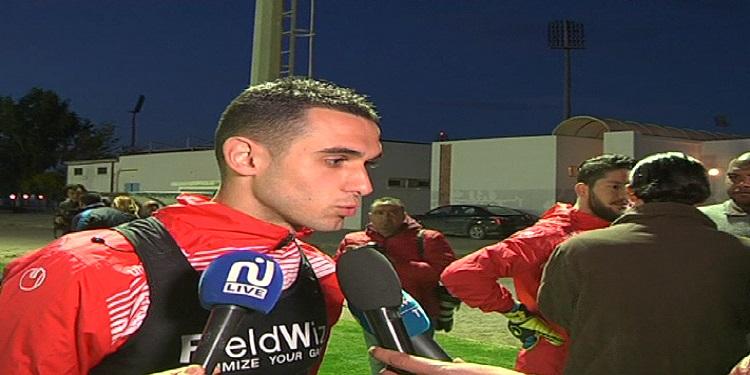 إلياس السخيري:'' أنا تونسي توا بالقلب والروح ..اما باش نساند أيضا المنتخب الفرنسي في المونديال''