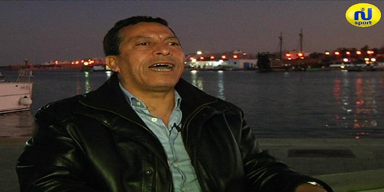 مراد الدعمي : وضعية التحكيم في تونس كارثية..وديع الجريء غدرني وهذا رايي في سليم شيبوب