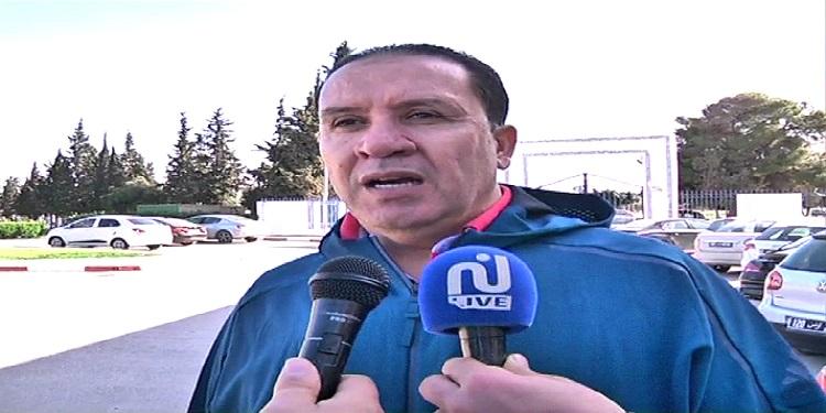 نبيل معلول يوضح اسباب عدم دعوة رامي الجريدي للمنتخب