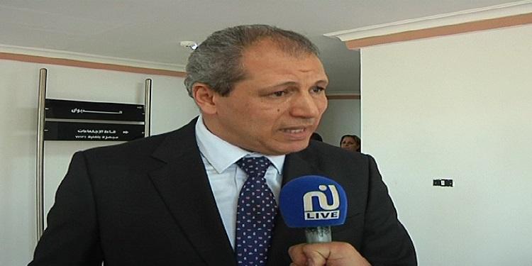 عماد الجبري كاتب الدولة المكلف بالرياضة: مراقبة عقود رياضيي النخبة أخّر صرف المنح والوزارة توصلت إلى منظومة جديدة لتلافي التأخير