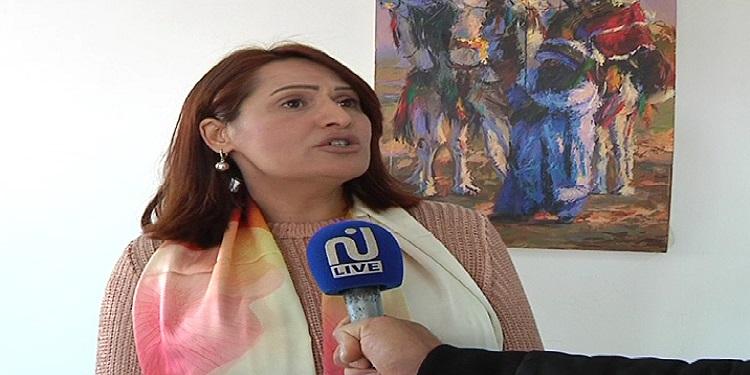 ماجدولين الشارني وزيرة شؤون الشباب والرياضة: لن نتردد في محاربة الفساد في مجال عقود الرياضيين