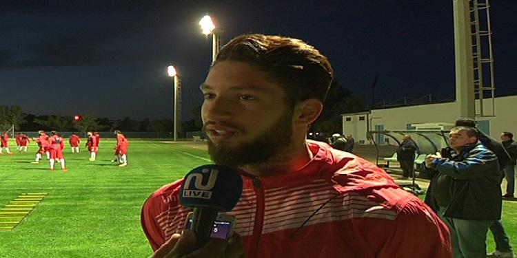 معز حسن :'' أنا وعائلتي مالصغرى نعشقو الفريق التونسي هذا ''