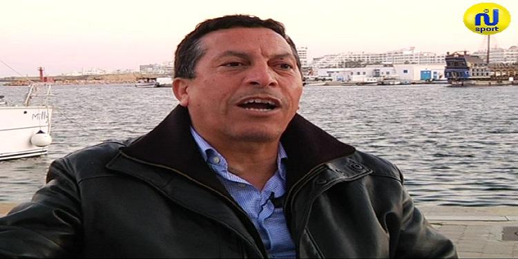 وديع الجريء غدرني و قام بتقزيم الكفاءات التونسية في الاتحاد الافريقي