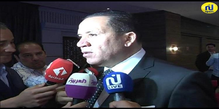نبيل معلول : مباراتي كوستاريكا وإيران أكدت حسن استعداد المنتخب للمونديال