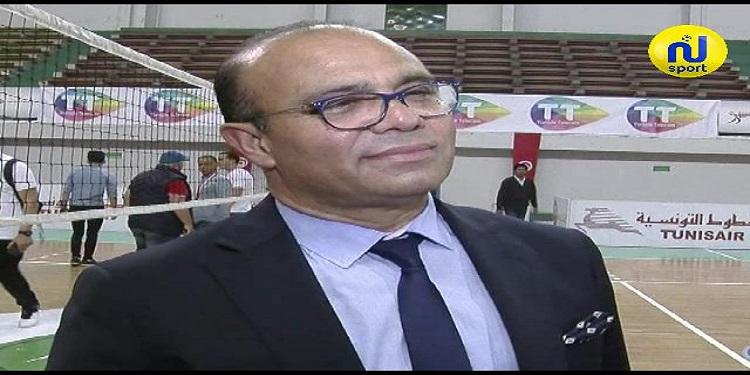 شمس الدين السويح : '' هذه مفاجأتنا لجماهير الإفريقي بمناسبة مئوية النادي ''